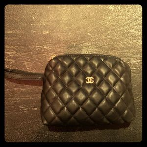 Chanel Makeup Bag (inauthentic)